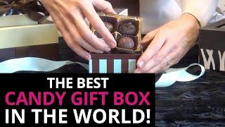 Gourmet Candy Boxes - Nashville Wraps
