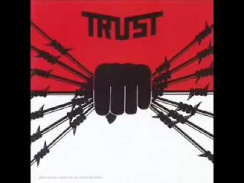 Trust / Purgatoire 1983