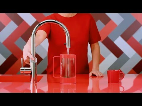 quooker flex der quooker mit zugauslauf youtube. Black Bedroom Furniture Sets. Home Design Ideas