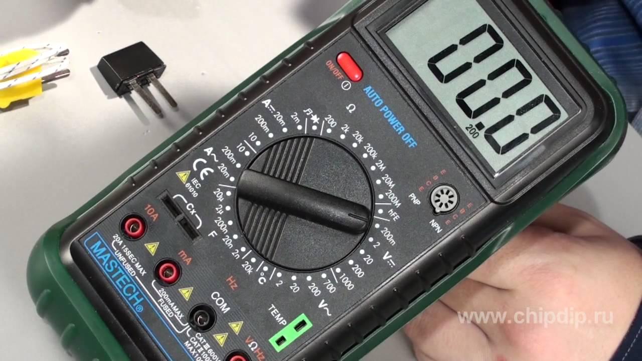 Цифровой мультиметр dt9205a инструкция по применению отзывы цена .