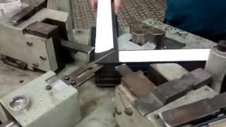 видео алюминиевые двери