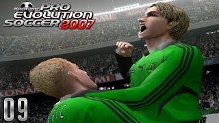 PES 2007 - CHAPADOS FC - DUAS DECISÕES! - 09