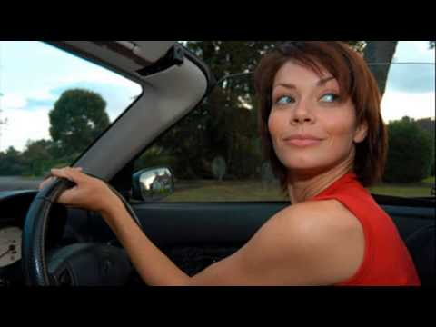 lady car insurance