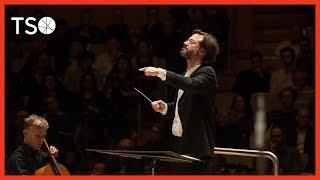 Daníel Bjarnason: Emergence / André de Ridder · Toronto Symphony Orchestra