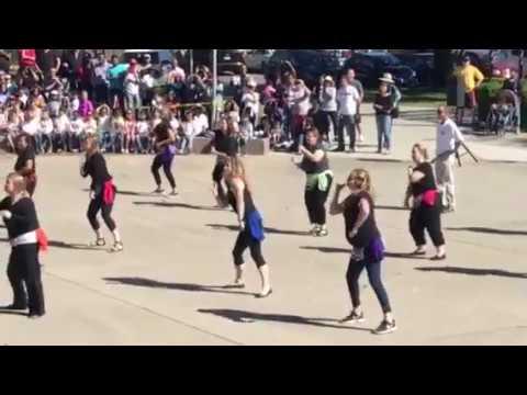 JAI HO- (Elementary School Teachers Dance Performance), Cupertino, California