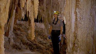 Hidden Worlds: Carlsbad Caverns National Park