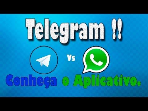 Telegram - Tudo sobre o Aplicativo