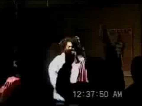 Proof - Rapping 8 MILE BEAT (RARE)