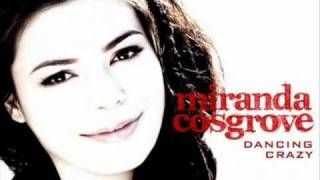 Miranda Cosgrove - Dancing Crazy (New song)