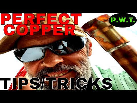 BEST COPPER PLUMBING TIPS AND TRICKS