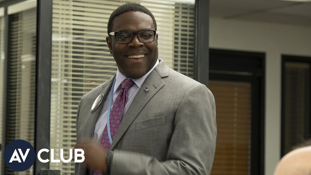 Download Sam Richardson on Veep, the demise of Detroiters, and his all-time favorite Pistons