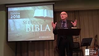 Sesioni 1 Shqip: Kanoni i Testamentit të Vjetër - Si u formua dhe u pranua