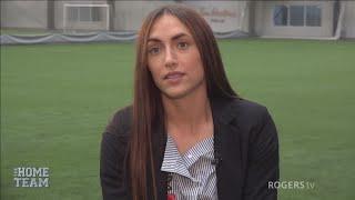 Jade Kovacevic - The Home Team