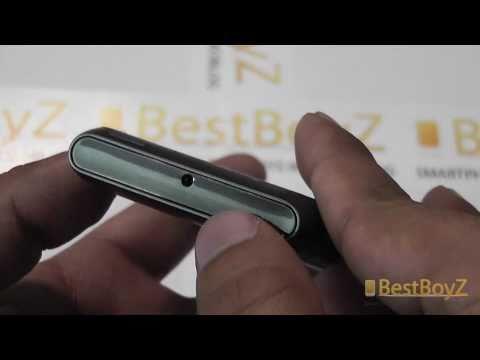 (HD) Review: Nokia N8 | BestBoyZ