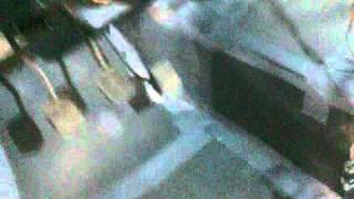 шумоизоляция пол салона ВАЗ 21213 Нива финал(, 2011-03-19T17:25:44.000Z)