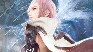 lightning Returns Final Fantasy XIII Review