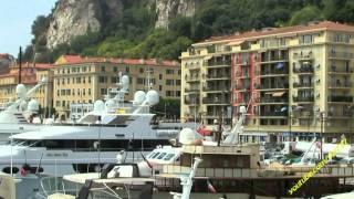 Ницца Порт Nice Port(, 2012-08-02T14:49:57.000Z)