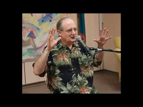 Jamie Newell - How I Came to Meher Baba -  September 10, 2017