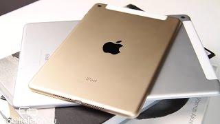 обзор Apple iPad mini 4: лучший среди меньших (review)