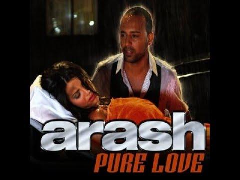 Arash - pure love -  Yabancı slow - Süper ötesi