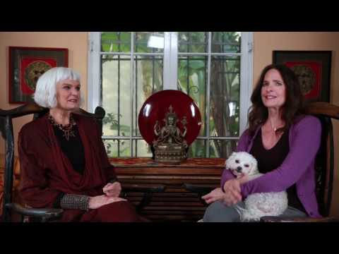 Rythmia Presents: Jennifer Butler and Sheila Kelley