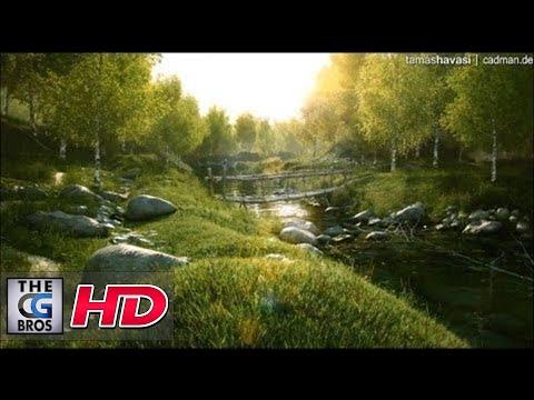 CGI VFX Showreels HD:  Itoo Software: 2012
