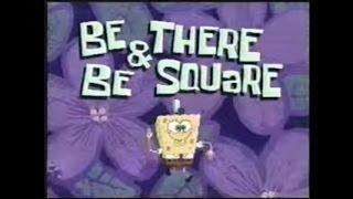 Old Spongebob Promo