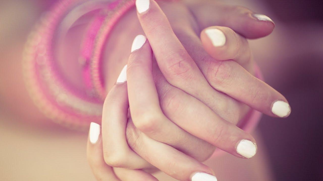 Почему синеют суставы пальцев рук выросла шишка на суставе пальца руки