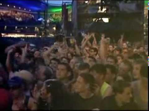 Rammstein - Weißes Fleisch( Live)