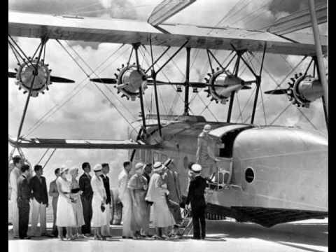Sikorsky S-40 Flying Boat