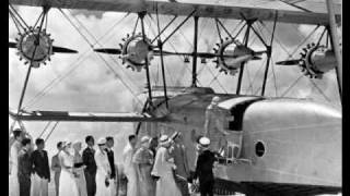 Sikorsky S-40 Flying Boat