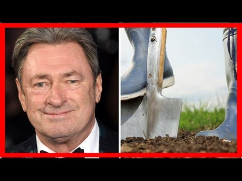 Time to tend to your soil after a long, hard winter says ALAN TITCHMARSH