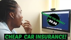 Getting Insured