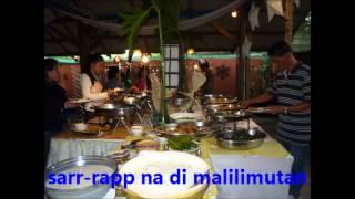 Paseo de Hilario Restaurant Tarlac City