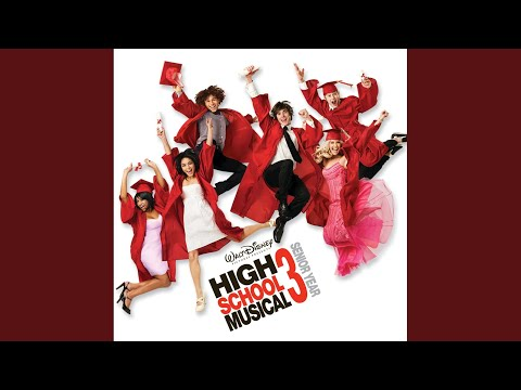 Senior Year Spring Musical