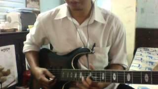 Để nhớ một thời ta đã yêu - Guitar cover