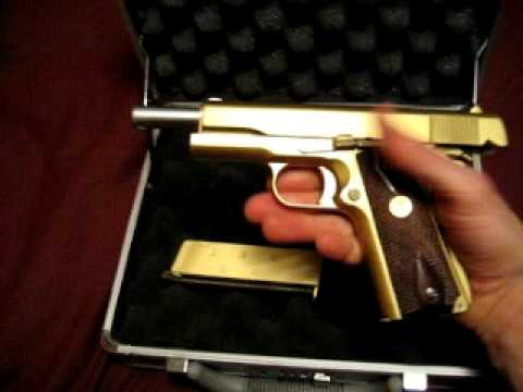 Golden We 1911