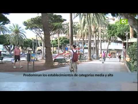 29/12/12 Vivir en Canarias (Puerto de La Cruz)
