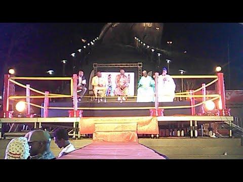 Live Balla Gaye 2 Vs Modou Lo Monument De La Renaissance