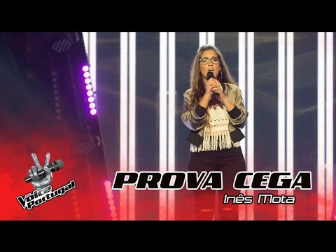 """Inês Mota - """"Read All about It"""" 