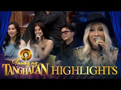 Tawag ng Tanghalan: It's Showtime hosts remember their memories back in the 90s