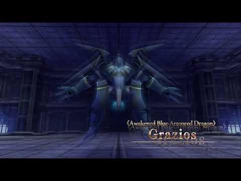 Ys VIII  Lacrimosa of Dana    The Underground Sanctuary   Exciting Game! |