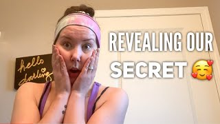 I've Been Keeping a Secret... | Pregnant and Grooming