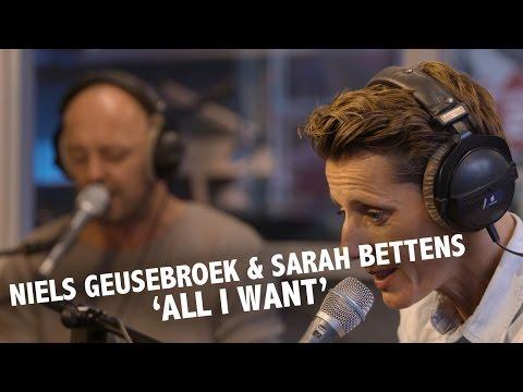 Niels Geusebroek &
