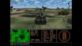 Armored Fist 2 - Mission 9 - Rollout