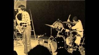 Kaoru Abe& Toshi Tsuchitori 1978 阿部薫&土取利行 @京都大学西部講堂1978