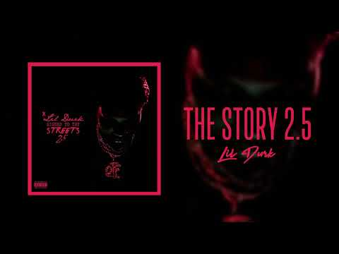 Lil Durk – The Story 2.5 (Official Audio)