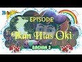 Ikan Hias Oki - Bag.2 - Dongeng Anak Indonesia - Indonesian Fairytales