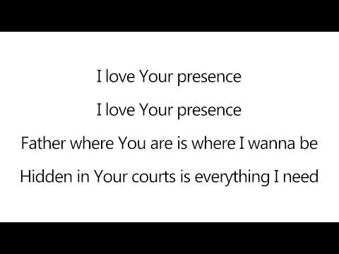 i love your presence planetshakers mp3