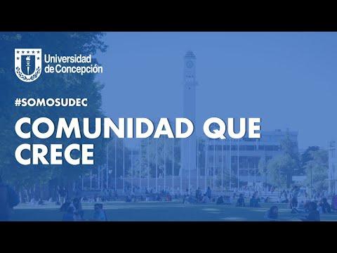 #SomosUdeC: Comunidad que crece